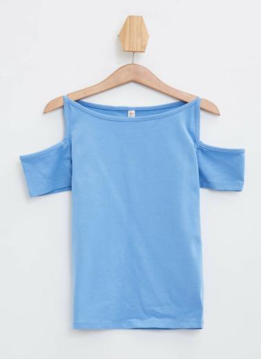 DeFacto Body Mavi
